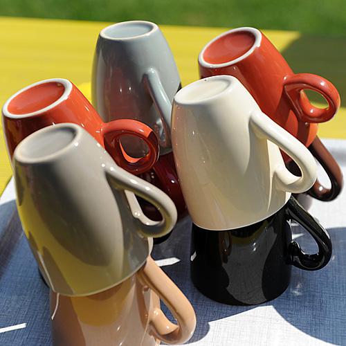 Koffie Klaar Bij De Ossenkamp