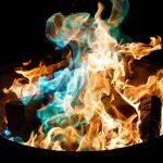 Vuur Bij De Ossenkamp
