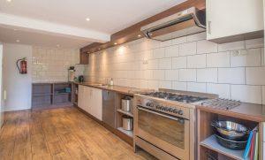 Keuken Ossenkamp